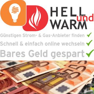 HellundWarm.de