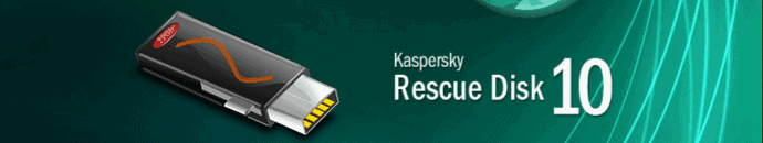 Rettungs-Stick: Kaspersky Rescue Disk als USB-Boot-Stick