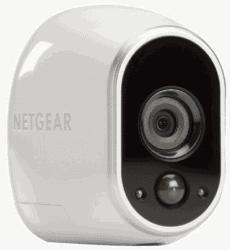 IP Cam Netgear Arlo Wire-Free