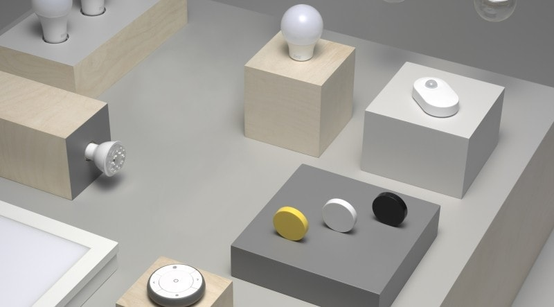Ikea Smart Home Tradfri