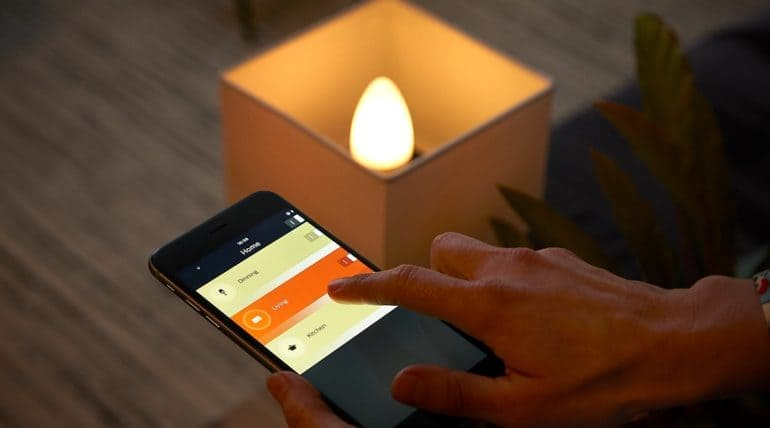 Test: Philips Hue Beleuchtungssystem