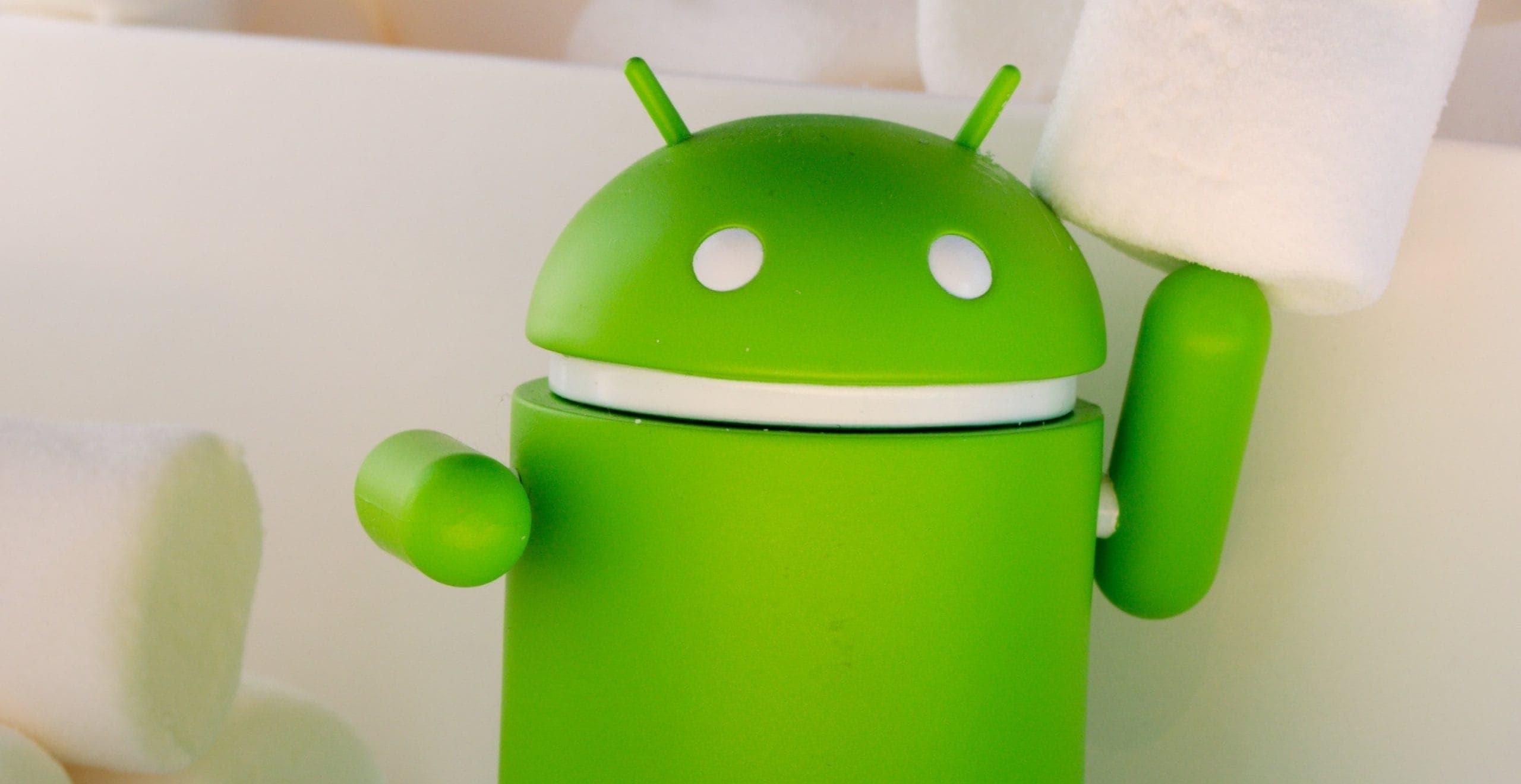 Besten Android-Security-Apps